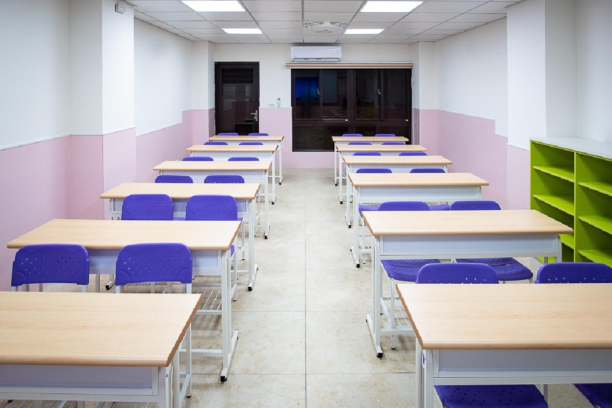 全新數位化教室